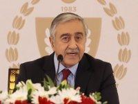 """Akıncı: """"Türkiye'nin yakın ilgi ve desteğini hep yanımızda hissediyoruz"""""""
