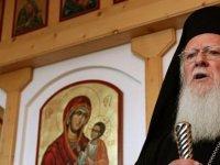 Fener Rum Patriği Bartholomeos: Çipras beni hor göremez