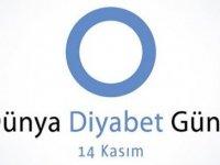 Yarın 14 Kasım Dünya Diyabet Günü