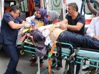 Lastik-İş Genel Başkanı Karacan, uğradığı silahlı saldırı sonucu yaşamını yitirdi