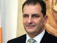 """Lakkotripis: """"Kıbrıs'ın enerji planlaması normal şekilde sürüyor"""""""