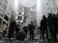 İsrail'in Gazze Şeridi'ne düzenlediği saldırılarda 9 Filistinli daha şehit oldu!