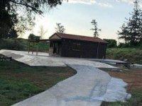 Ayluga Sulak Alanı'nda yeni yapılaşma girişimi mi var?
