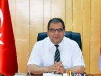 """Sucuoğlu:""""Kıbrıs Türk Halkı KKTC'yi ilan ederek birçok alanda ilerleme kaydetti"""""""