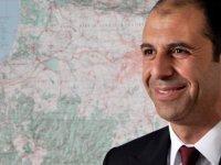 """Özersay: """"KKTC, Kıbrıs Türk halkının kendi geleceğini tayin etme hakkının en önemli simgesi"""""""