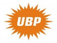UBP genel sekreterini seçti