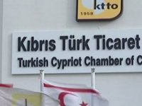 KTTO, Derinya ve Aplıç kapılarının açılması nedeniyle Kıbrıs Türk ve Kıbrıs Rum liderliklerini kutladı