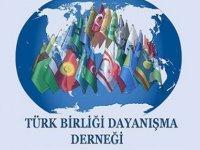 """Türk Birliği Dayanışma Derneği: """"KKTC sonsuza kadar yaşatılacak"""""""