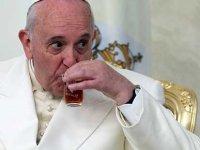 Papa: Dedikoducular teröristtir