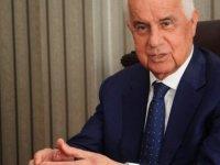 """Eroğlu: """"UBP Parti Meclisi'nin belirleyeceği Cumhurbaşkanı adayı için elimden geleni yapacağım"""""""