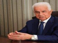 """Eroğlu: """"KKTC'nin ilanı çok haklı bir karardı"""