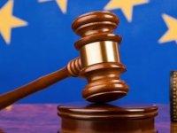 Avrupa Adalet Divanı'ndan Türkiye'yi şok edecek karar