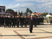 KKTC'nin 35. kuruluş yıldönümü Güzelyurt'ta da kutlandı