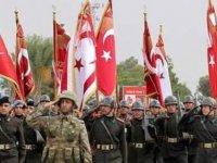KKTC'nin kuruluşu Lefke'de de törenle kutlandı