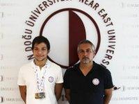KKTC Rekorunun Sahibi Doğukan Ulaç, Türkiye Seçmelerinde