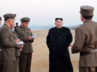 Kuzey Kore'nin batıyı korkutan gizemli 'ultra-modern' silahı ne?