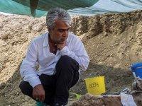 Strovolo bölgesinde kayıp kazıları