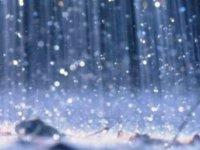 Dipkarpaz'da yağış!