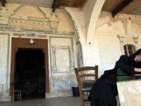 Apostolos Andreas Manastırı'nın rahibesi hayatını kaybetti
