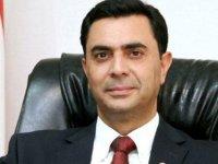 Bakan Nami, Ankara temaslarını BRT'ye değerlendirdi