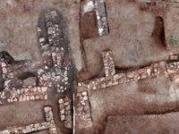 Yunanistan'da, arkeologlar kayıp bir antik kentin izlerini buldu