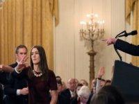 Mahkeme Trump'a dava açan gazeteciyi haklı buldu