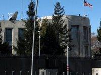 ABD Büyükelçiliği'nden gözaltına alınan akademisyenlerle ilgili flaş açıklama