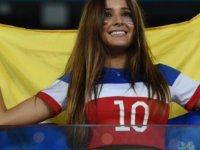 İran'dan Almanya'ya: Kadınlar ve futbol tribünleri
