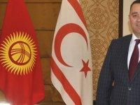 KKTC ile Kırgızistan arasında iş birliği artıyor