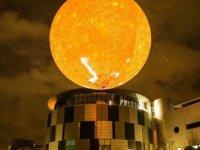 Çin'den inanılmaz Güneş hamlesi