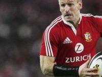 Galler rugby takımının eski kaptanı 'eşcinsel olduğu için' saldırıya uğradı