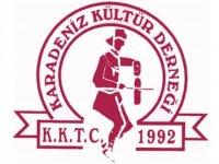 KKTC Karadeniz Kültür Derneği Kandil dolayısıyla mesaj yayımladı
