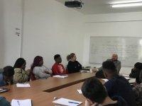 Öğrenciler Uyuşmazlıkları Çözme Becerilerini Geliştiriyor…