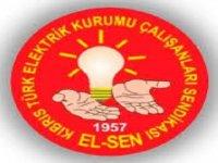EL-SEN, Petrol-İş'in grevine destek belirtti