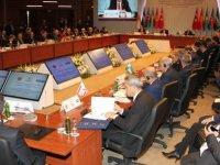 Türkpa 8.genel kurulunun sonunda İzmir deklarasyonu yayınlandı
