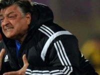Yılmaz Vural: Fenerbahçe'de teknik direktör olma şansım çok fazla