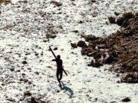 Yerli kabileye Hıristyanlığı yaymaya giden misyonerin ibretlik sonu