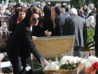 """Eroğlu: """"Kaybettiğim günden bugüne acısını yaşıyorum. kardeşim gibiydi"""""""