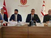 GKK bütçesi komitede kabul edildi