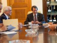 Üçlü işbirliği mekanizmalarının daimi sekreterliği Güney Kıbrıs'ta olacak