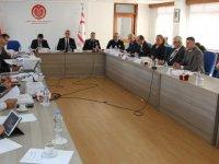 Polis Genel Müdürlüğü bütçesi oy birliğiyle kabul edildi