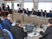 Milli Eğitim ve Kültür Bakanlığı bütçesi komitede oy çokluğuyla kabul edildi