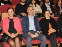 """""""Kadınım-Özgürüm-Farkındayım"""" konseri Gazimağusa'da  gerçekleştirildi"""