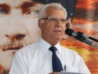"""Bayar: """"40 yılı aşkın bir süredir Kıbrıs'ta iki idare ve iki devlet var"""""""