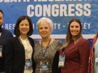 2. Uluslararası Hücre Ölümü Araştırma Kongresi'nden Yakın Doğu Üniversitesine En İyi Sözel Bildiri Ödülü…