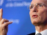 """Nato Sözcüsü: """"Nato güvenliği garanti etmez, böyle bir rolü yoktur"""""""