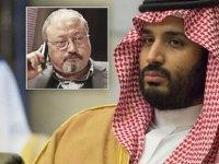"""Lee: """"Gördüğüm istihbarata göre cinayet emrini Veliaht Prens verdi"""""""