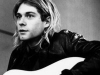 Kurt Cobain'in daha önce yayınlanmamış röportajı ortaya çıktı: Beyazlar rap yapmamalı
