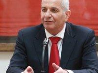 """Kiprianu: """"İki devletli çözümü görüşüyor"""""""