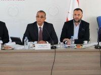 Çalışma Bakanlığı'nın bütçesi oy çokluğuyla kabul edildi